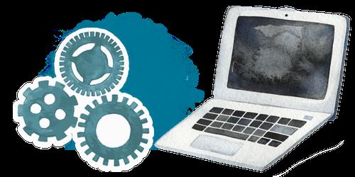 Monitorización y evaluación plan de trabajo