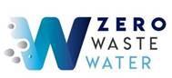 Logo zero waste water